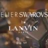 Swarovski – Lanvin Spring 2017