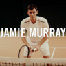 Jamie Murray tennis filming