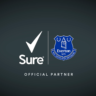 Sure – Make Your Move, Everton FC