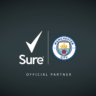 Sure – Make Your Move, Manchester City FC